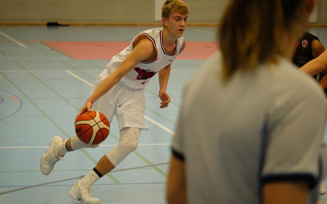 Drei Spiele, drei Siege: Erfolgreiches Weekend für den SCB-Nachwuchs