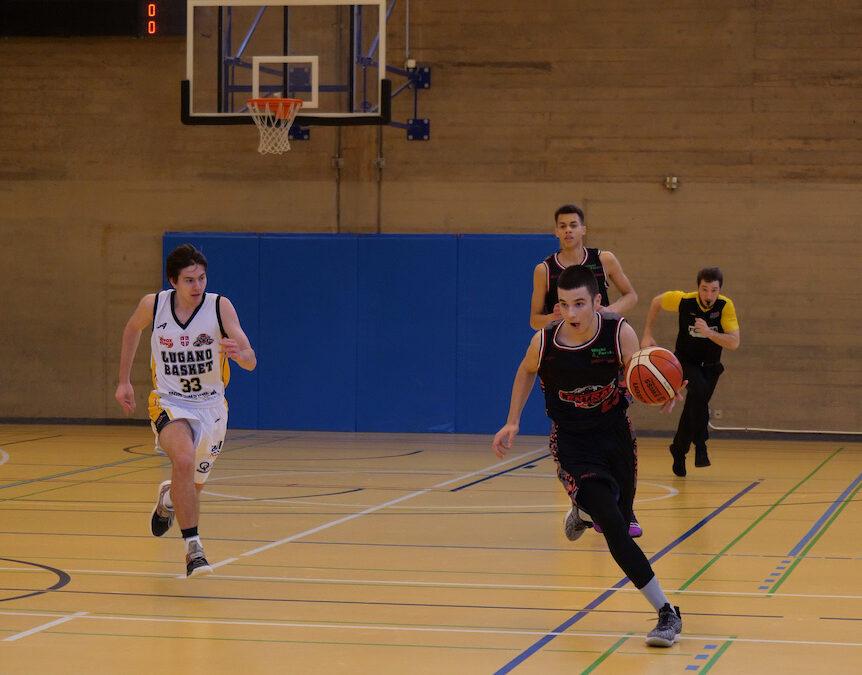 U17: Deutliche Niederlage in Lugano – Haris Jusovic verletzt sich erneut