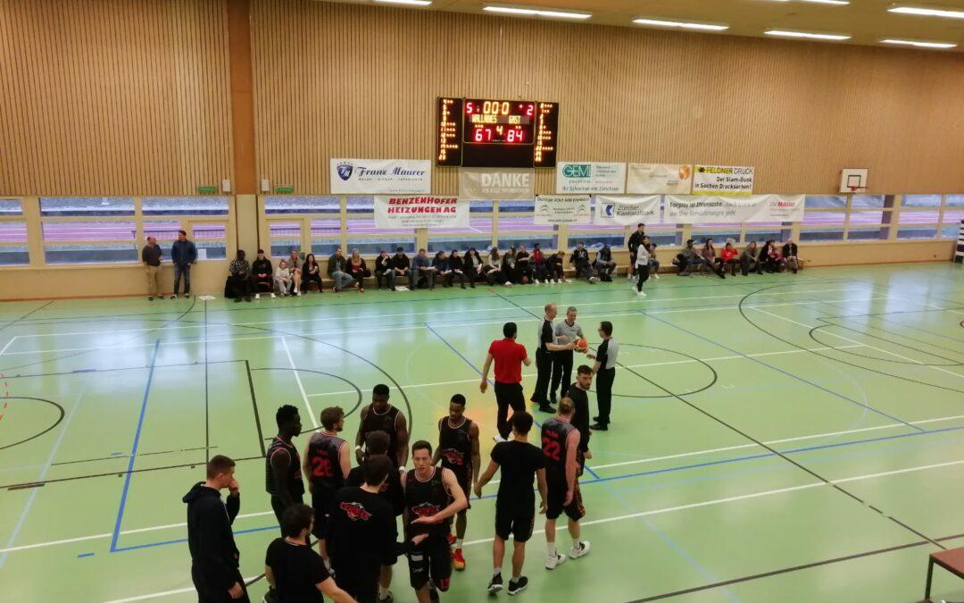 Probasket Classics: SCB siegt in Küsnacht und steht im Halbfinale