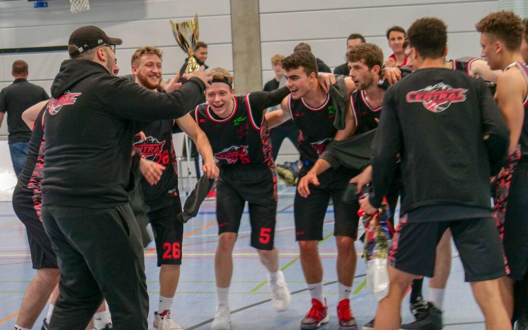 SCB U20 holt sich den Deutschschweizer Titel, die U15 siegt im kleinen Final!