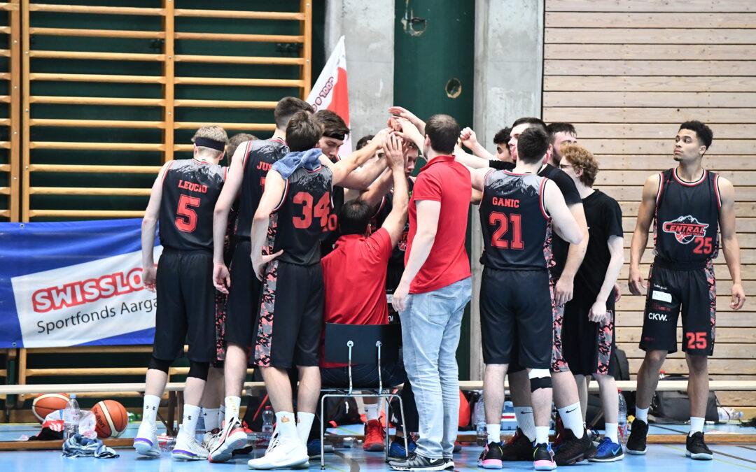 Es hat nicht sollen sein: SCB verliert das Finale gegen Massagno 87:90 und wird Vizemeister