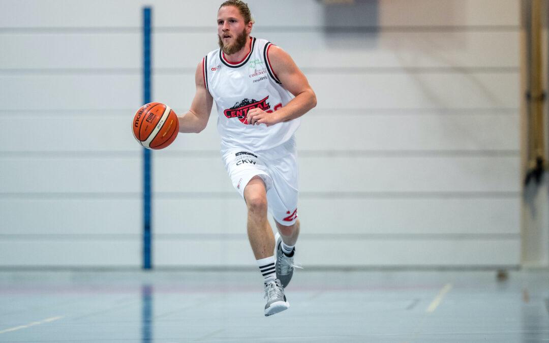 Sprunggelenk verletzt: Michael Plüss fällt vier bis sechs Wochen aus