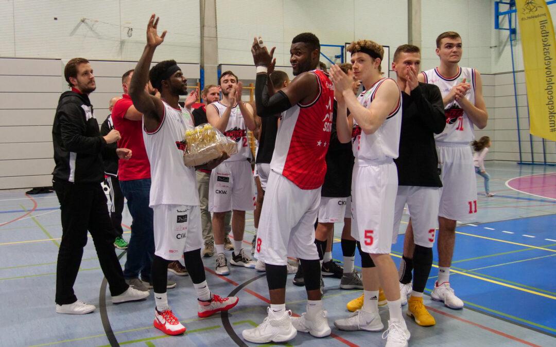 Erster Saisonsieg! Swiss Central gewinnt gegen Lugano mit 107:102