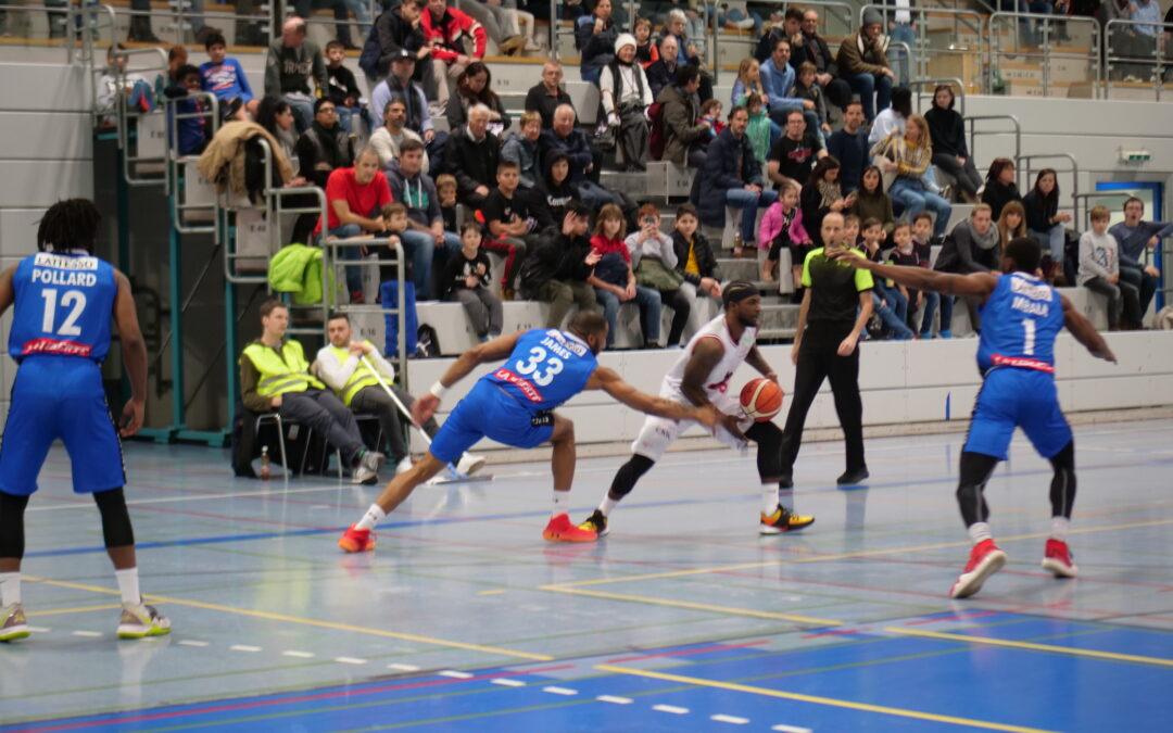 Trotz ansprechender SCB-Leistung: Fribourg ist die erwartete Nummer zu gross