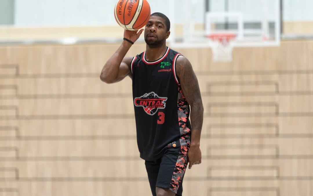 Auftakt geglückt: SCB startet mit einem Sieg gegen Riviera Basket in die neue NLB-Saison!