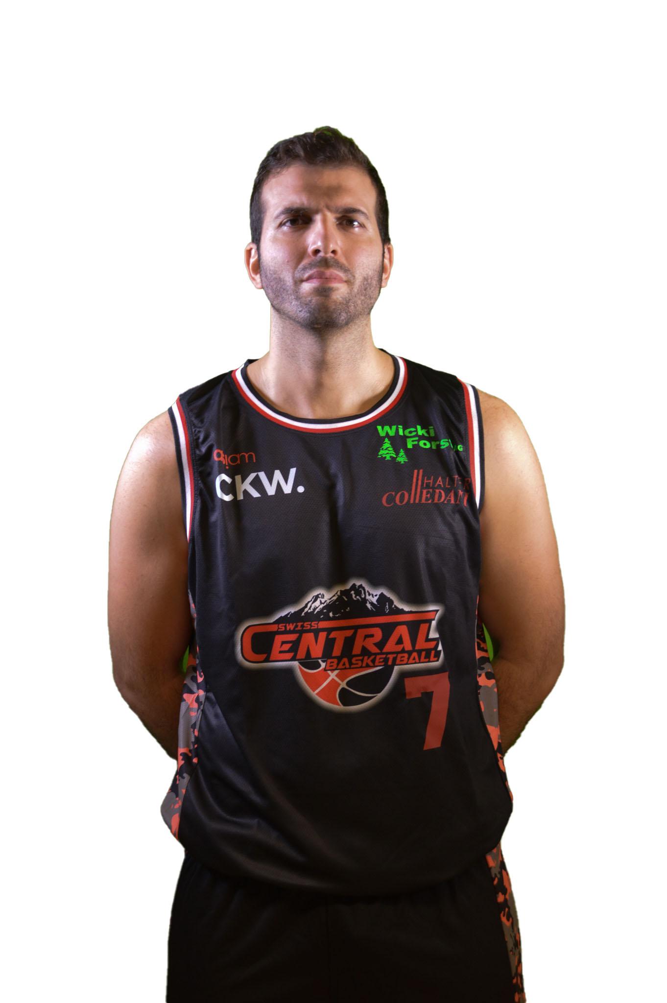 Martin Lazaridis
