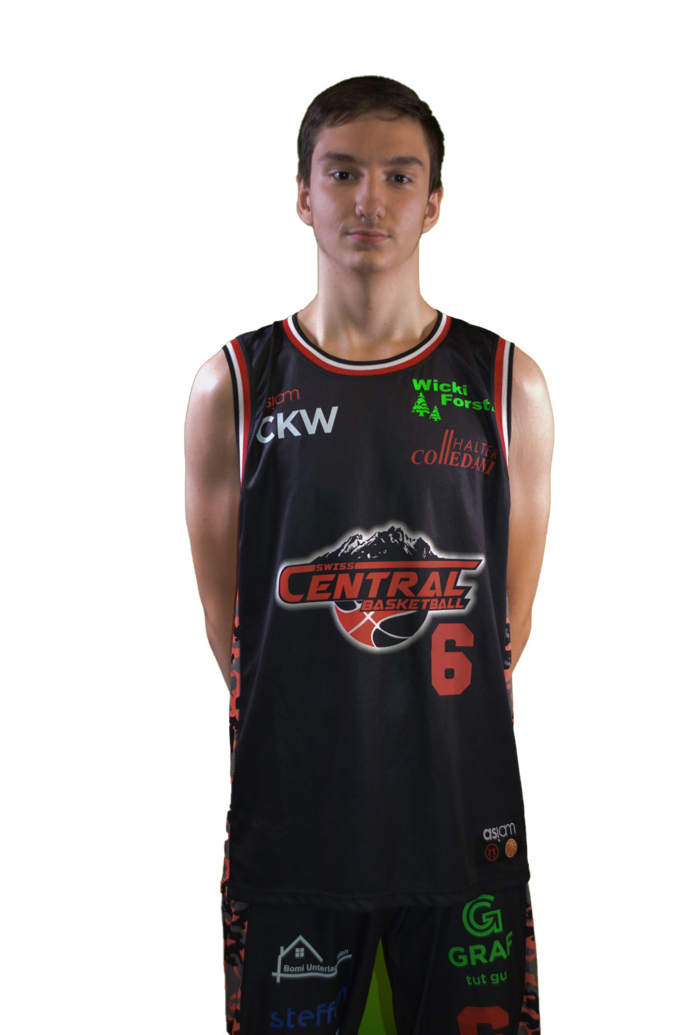 6 - Mihajlo Mitrovic